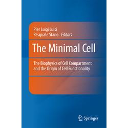 The Minimal Cell als Buch von