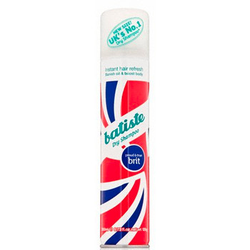 Batiste Brit Dry Shampoo 200ml