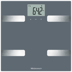 Medisana BS A42 Connect Körperanalysewaage