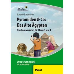 Pyramiden & Co: Das Alte Ägypten (PR)