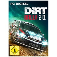 Dirt Rally 2.0 - Day One Edition (USK) (PC)
