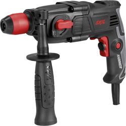 Skil, Bohrmaschine + Schlagbohrmaschine, Bohrhammer (400W)