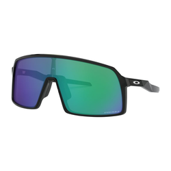 Oakley Sutro - Fahrradbrille Black