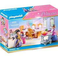 Playmobil Princess Speisesaal 70455