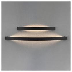 s.LUCE Wandleuchte LED Ring M 40cm indirekt