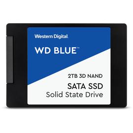 Western Digital Blue 2 TB 2,5'' WDBNCE0020PNC-WRSN