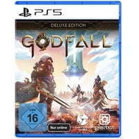 Godfall Deluxe Edition PlayStation 5