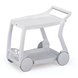 Servierwagen Galileo - anthrazit