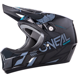 ONeal Sonus S18 Strike, Fahrradhelm - Grau - XL