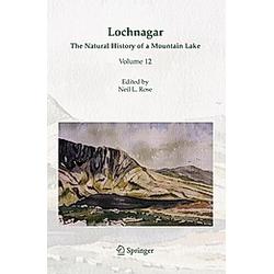 Lochnagar - Buch