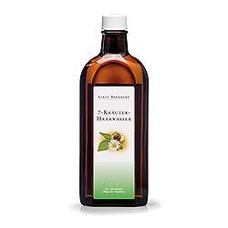 7-Kräuter-Haarwasser