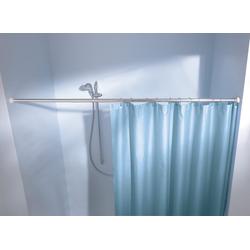Federstange Federstange, Kleine Wolke, ausziehbar, für Duschvorhänge