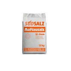 Streusalz Auftausalz Straßensalz Salz zum Streuen 25 kg