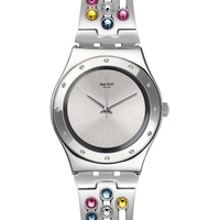 Swatch SPARKLANCE YLS196G Damenarmbanduhr Swiss Made