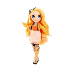 MGA Sammelfigur Rainbow Surprise Fashion Doll - Poppy Rowan