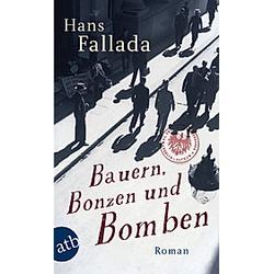 Bauern  Bonzen und Bomben. Hans Fallada  - Buch
