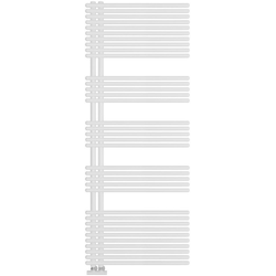Sanotechnik Badheizkörper Wien, seitlicher Anschluss, Handtuchheizkörper 60 cm x 170,8 cm