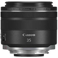 Canon RF 35 mm F1,8 IS STM Makro