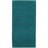 581 Handtuch 50 x 100 cm smaragd