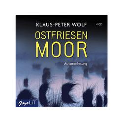 Ostfriesenmoor - (CD)