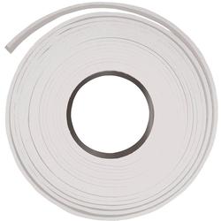 RORO Türen & Fenster Türdichtband, 9 mm, Rolle 10 Meter