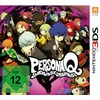 Nintendo 3ds Dual Screen Spiel Persona Q: Shadow Of The Labyrinth Neu
