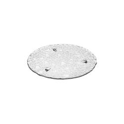 LEONARDO Tortenplatte HEART Tortenplatte 34 cm mit Herzoptic, (1-tlg)