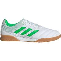adidas Copa 19.3 Sala IN footwear white /solar lime gum 43 1/3