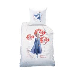 Bettwäsche Kinder-Wendebettwäsche Disney Frozen 2 - Nature,, CTI