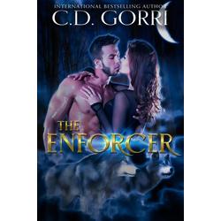 The Enforcer: eBook von C. D. Gorri