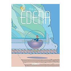 Moebius Library: The Art of Edena. Moebius  - Buch