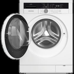 Grundig Edition 75 Waschmaschine1 Waschmaschinen - Weiß