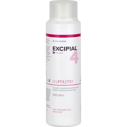 EXCIPIAL U Lipolotio 500 ml