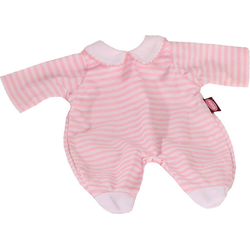 GÖTZ Puppenkleidung Puppenkleidung Anzug blue stripes, 48 cm