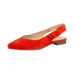 Gabor Sling-Ballerinas Ballerina orange 37.5