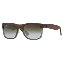 Ray Ban  Justin RB 4165 854/7Z 55/16 Brown