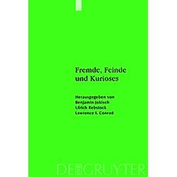 Fremde  Feinde und Kurioses - Buch