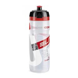 Elite Trinkflasche Elite Trinkflasche Supercorsa 750 ml - rot