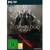 Final Fantasy 14 Xiv - Stormblood (addon) Pc Neu+ovp