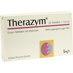 THERAZYM Tabletten 25 St