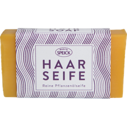 Haarseife made by Speick 45 g