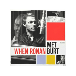 Ronan Keating - When Met Burt (CD)