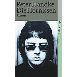 Die Hornissen. Peter Handke  - Buch