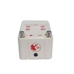 Batterie für Rangierhilfe und Wohnwagen Lithium X10