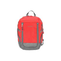 travelite Reiserucksack Basics Rucksack (Ryanair Maße) 35 cm rot