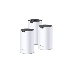 TP-Link Deco S4 Multiroom-WLAN 3er-Pack
