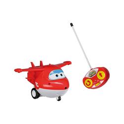 Super Wings Spielzeug-Flugzeug Super Wings ferngesteuertes RC Flugzeug Jett