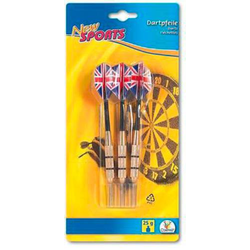 New Sports Metall-Dartpfeile 72110471