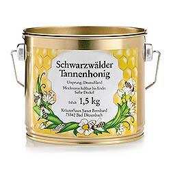 Schwarzwälder Tannenhonig 1,5 kg
