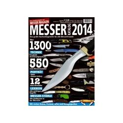 Messer Katalog 2014